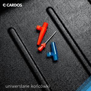 Компресор за гуми K2 Cardos 12V 20 бара