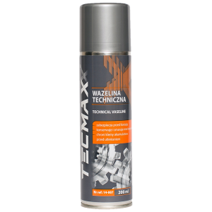 Технически вазелин спрей Tecmaxx