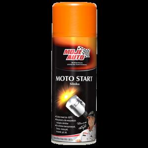 Старт спрей бързо стартиране двигател до -50°C