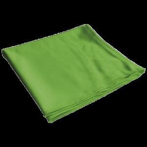 Микрофибърна кърпа за почистване на стъкло