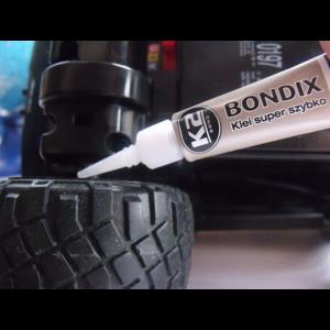 Секундно лепило Bondix К2 Bond – 3гр