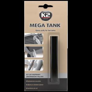 Епоксидно лепило шпакловка за резервоари MEGA TANK К2 Bond