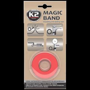 Изолираща и уплътняваща лента Magic Band K2 Bond