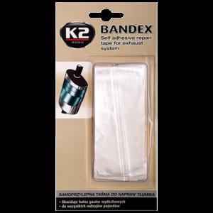 Ремонтна лента изпускателна система Bandex K2 Bond
