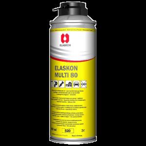 ELAKSON MULTI 80 – против ръжда