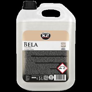 Активна пяна миене автомобил K2 BELA Gold