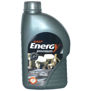 Galp Energy Premium 10W-40 масло моторно