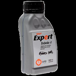 Спирачна течност DOT 4 Galp Expert Trávia