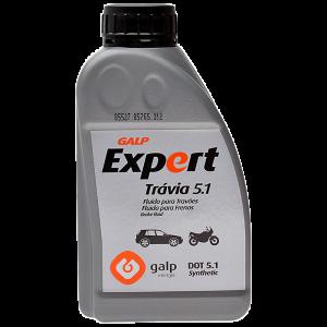 Спирачна течност DOT 5.1 Galp Expert Trávia