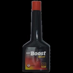 Galp Boost Diesel добавка за гориво дизелов двигател