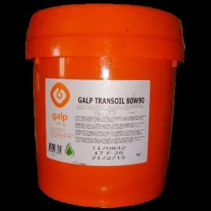 Galp Transoil 80W-90 Трансмисионно масло