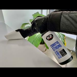 Дезинфектант спрей 68% алкохол COROTOL STRONG K2