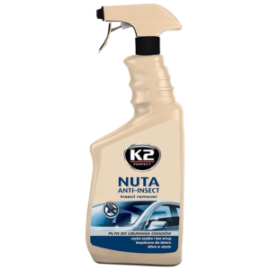 Почистване стъкло насекоми K2 NUTA INSECT ATOM