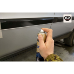 K150 K2 BONO Perfect SPRAY Plastic restorer 300ml Спрей почистване гумени пластмасови елементи