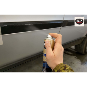 Спрей почистване гумени пластмасови елементи K2 BONO