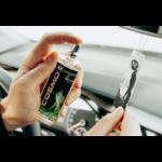K2 COSMO Air Freshenner spray Green Apple 50ml ароматизатор спрей Зелена ябълка
