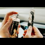 K2 COSMO Air Freshenner spray Vanilla 50ml ароматизатор спрей Ванилия