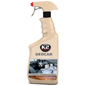Ароматизатор спрей DEOCAR K2 Vinci