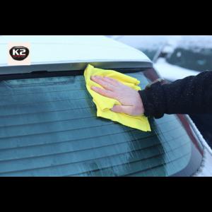 Препарат размразяване прозорци до -70°C K2 ALASKA