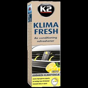 Освежител климатична система KLIMA FRESH K2 Perfect