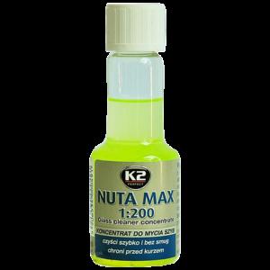 Лятна течност за чистачки NUTA MAX K2 – концентрат