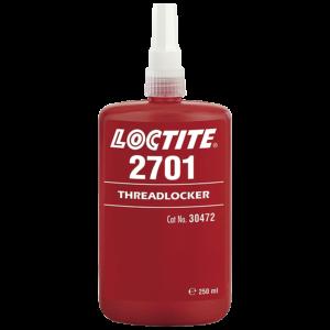 Loctite 2701 Осигурител за резби Henkel
