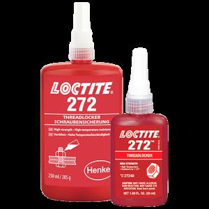 Loctite 272 Осигурител за резби Henkel