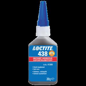 Loctite 438 Секундно лепило Henkel