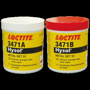 Loctite EA 3471 Метален комплект Henkel