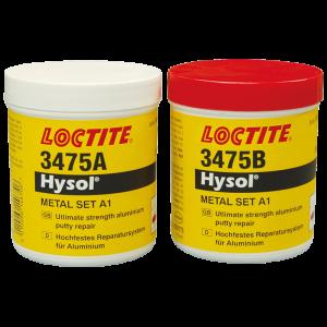 Loctite EA 3475 Метален комплект Henkel