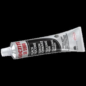 Loctite SI 5980 течна гарнитура черна Henkel