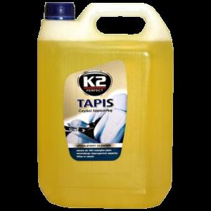 Препарат почистване тапицерия K2 TAPIS MAX ATOM