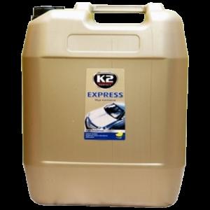 Шампоан ръчно измвиане K2 EXPRESS Perfect