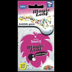 Ароматизатор Magic Leaf картонче висящ Tasotti