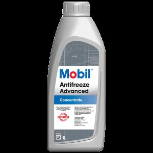 Антифриз концентрат MOBIL Antifreeze Advanced