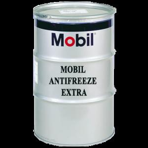 Антифриз концентрат MOBIL Antifreeze Extra
