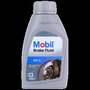 Спирачна течност DOT 4 MOBIL Brakefluid Universal