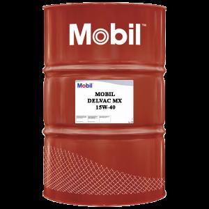 MOBIL DELVAC MX 15W-40 масло моторно