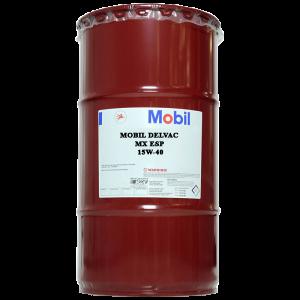 MOBIL DELVAC MX ESP 15W-40 масло моторно
