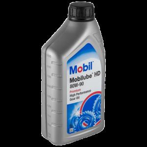 MOBILUBE HD 80W-90 Трансмисионно масло
