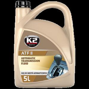 K2 ATF II D трансмисионно масло Matic