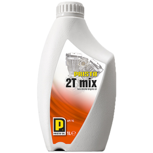 PRISTA 2T Mix моторно масло минерално