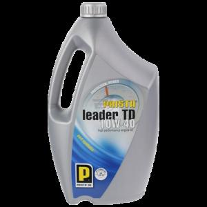 PRISTA Leader TD 10W-40 моторно масло