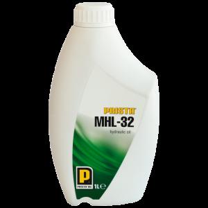PRISTA MHL-32 Хидравлично масло