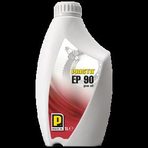PRISTA EP-90 Трансмисионно масло