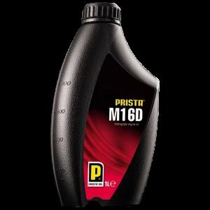 PRISTA M16D моторно масло минерално
