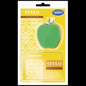 Ароматизатор Stylo ябълка висящ Tasotti