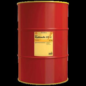 Shell Hydraulic S1 M 46 хидравлично масло