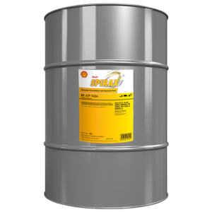 Shell Spirax S1 ATF TASA трансмисионно масло