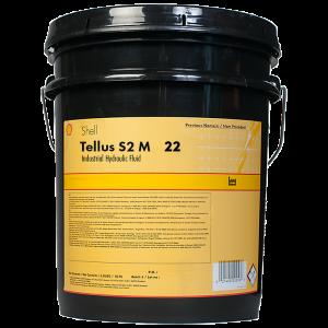 Shell Tellus S2 M 22 Хидравлично масло